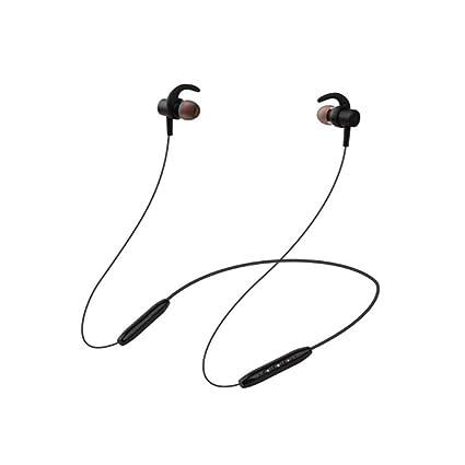 Auriculares Bluetooth, Auriculares Inalámbricos 4,1 Magnéticos, En El Oído IPX7 Sweatproof Audífonos