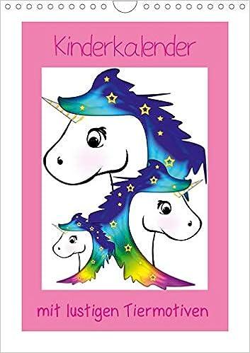 Calendrier Avent Kinder 2020.Amazon Fr Kinderbilder Mit Lustigen Tiermotiven