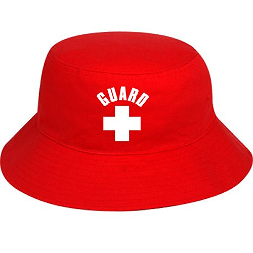 (Guard Bucket Hat)