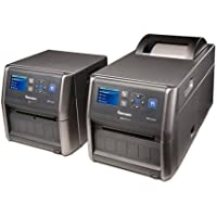 Intermec PD43A03000000211 Series PD43 Light Industrial Printer, Direct Thermal, Non Ethernet, 203 DPI, US Cord