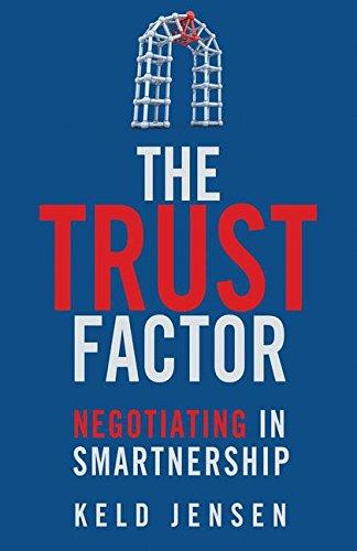 The Trust Factor: Negotiating in SMARTnership