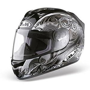 hjc fg 15 etau mc5 xl 61 62 car motorbike. Black Bedroom Furniture Sets. Home Design Ideas