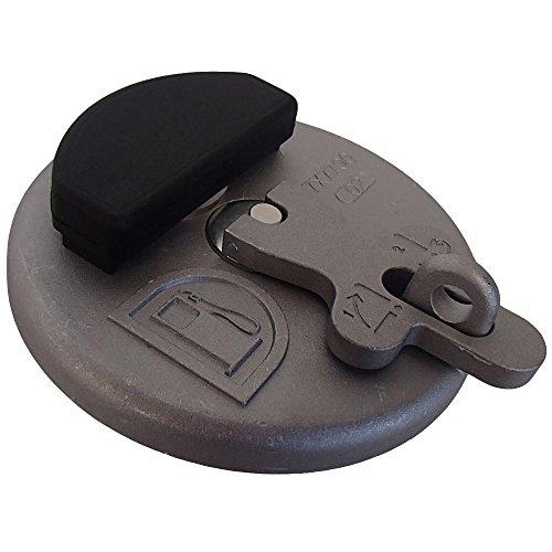 7X7700 Locking Fuel Cap for Caterpillar Dozer D3C D4C D6R D5C D9 D10