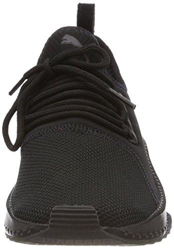 Sneakers Mixte puma Puma Noir Black Tsugi Apex puma Enfant White Jr Basses XfX7BW1H