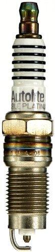 - Autolite APP5144-4PK Double Platinum Spark Plug, Pack of 4