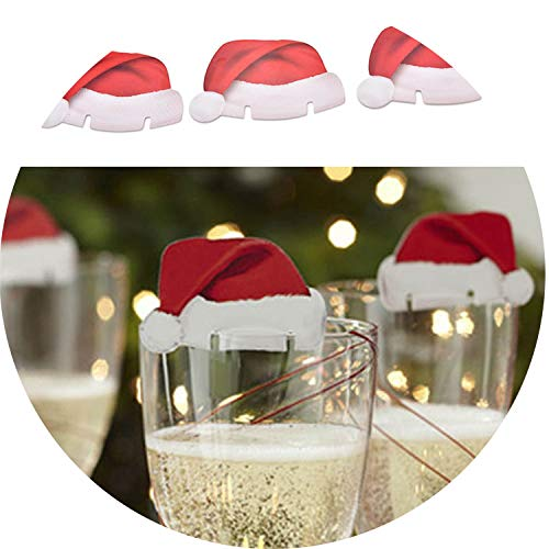 (DIY Christmas Tree Ornaments Small Pine Tree Placed in The Desktop Mini Home Decor Christmas)