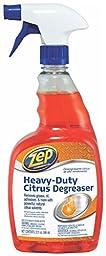 Zep Citrus Degreaser Citrus Citrus Scent 32 Oz