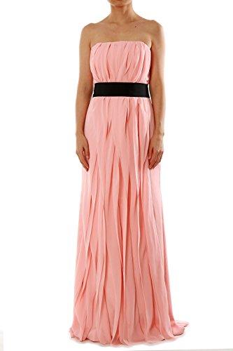 Donna a Ivory MACloth ad maniche Vestito linea Senza qCwFgB