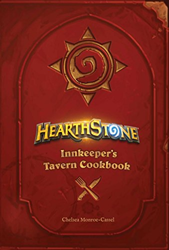Hearthstone: Innkeeper's Tavern Cookbook]()