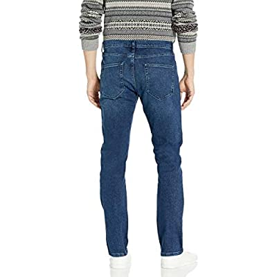 Brand - Goodthreads Men's Slim-Fit Jean: Clothing