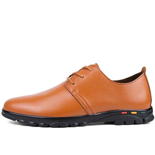 LH8081A Braun Braun LHEU Sneaker Herren EU 39 Größe Minitoo wq7U6x