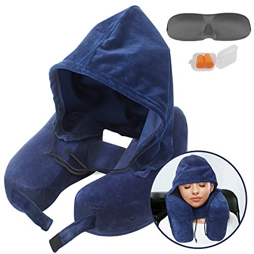 Neck Pillow Inflatable Travel