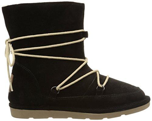 Black Women's Les Noir Boots Tropéziennes Snow Candy EqEwXgAF
