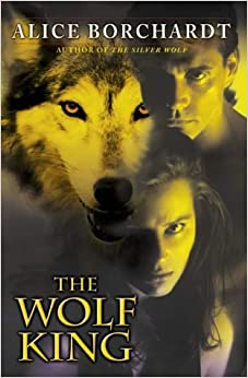 Book The Wolf King