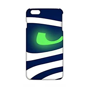 3D Case Cover NFL Phone Case for iPhone6 plus