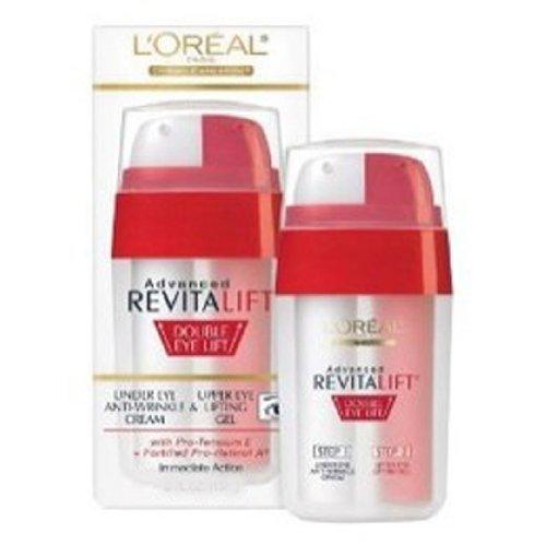 Loreal Revita Lift Double EYE Lift Anti Wrinkle Cream 15ml.