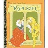 Rapunzel: Classic Fable (Little Golden Book)
