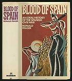 Blood of Spain, Ronald Fraser, 0394489829