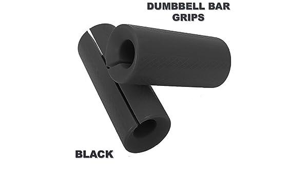 Par de mancuernas gruesas de silicona para gimnasio, mancuernas, mancuernas para antebrazo, bíceps, tríceps, entrenamiento muscular en el pecho, culturismo, ...