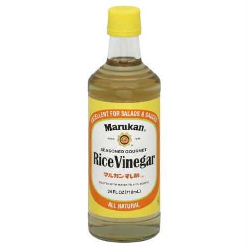 Marukan Vinegar Rice Ssnd Grmt 24 Fo
