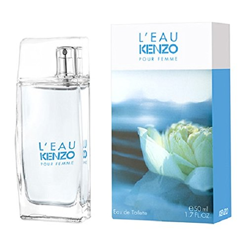 a1ef199230 Kenzo L'Eau Par Kenzo Women EDT, 30 ml: Amazon.co.uk: Beauty