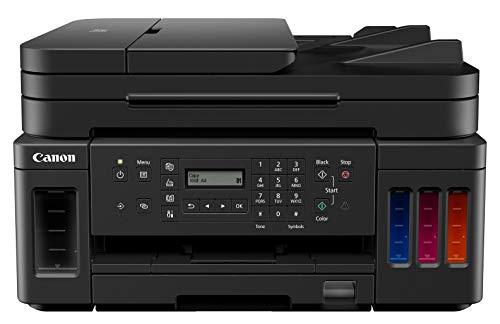 Canon PIXMA G7050 Inkjet 4800 x 1200 DPI A4 Wi-Fi PIXMA G7050, Inkjet, Colour printing, 4800 x 1200 DPI, Colour copying…