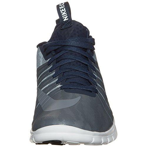 enjoy shopping under $60 online NIKE Men's Free Hypervenom 2 FC Training Shoe Flat Silver/Obsidian/Dark Grey/Cool Grey cheap sale for cheap MHErIfP