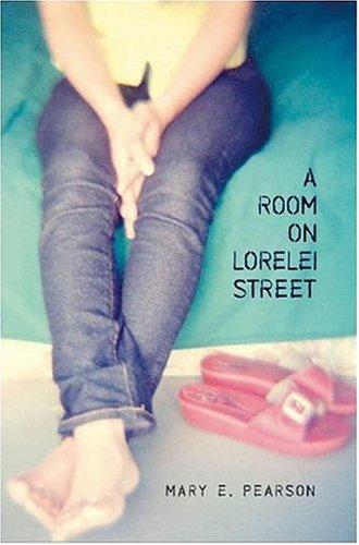 A Room on Lorelei Street (Golden Kite Awards (Awards))