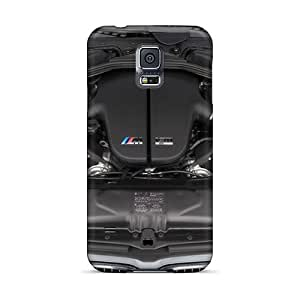 High-quality Durable Protection Cases For Galaxy S5(bmw M5 Touring Engine)