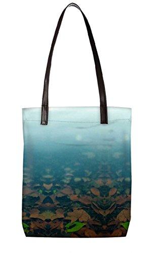 Snoogg Strandtasche, mehrfarbig (mehrfarbig) - LTR-BL-3662-ToteBag