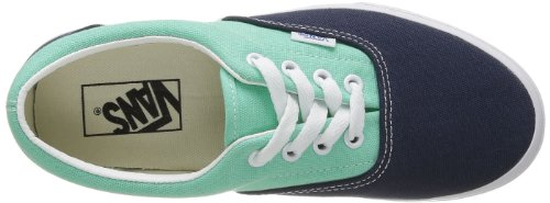 Vans U ERA  (GOLDEN COAST) VVHQAY6 - Zapatillas de lona para unisex-adultos Azul (Blau ((Golden Coast)))