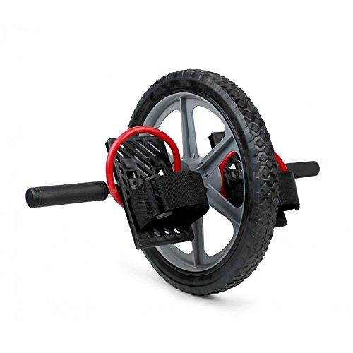 Fitness Equipment & Gear Afw Promax Ab Abdominal Wheel Reasonable Price