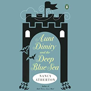 Aunt Dimity and the Deep Blue Sea Hörbuch
