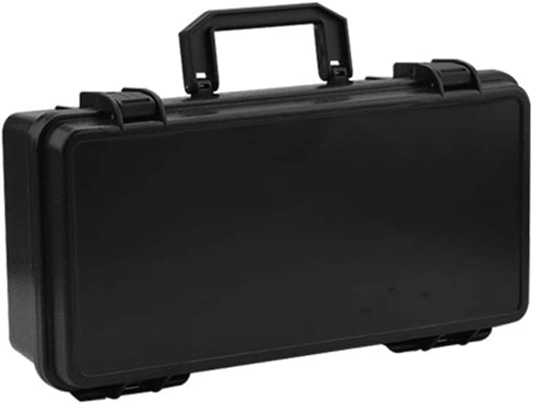 Shentesel Storage Box Suitcase for DJI OSMO Mobile 2 Cardan Handheld Camera Stabilizer Black