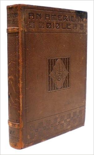 An American Bible: Elbert Hubbard, Alice Hubbard: Amazon com