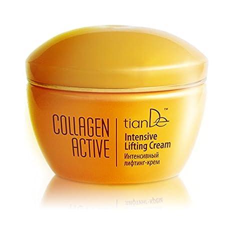 Crema de colageno intensivo tianDE 50g