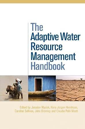 adaptive water resource management handbook by jaroslav mysiak