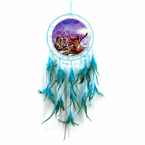 EXDJ Pure handmade painting Dream Catcher,Home