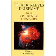 POUR COMPRENDRE L'UNIVERS
