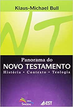 Panorama Do Novo Testamento