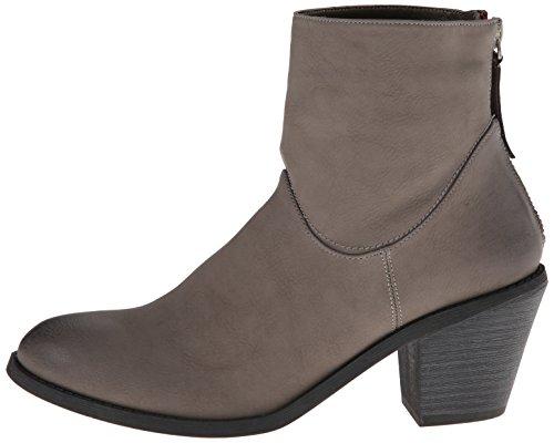 887865239192 - Madden Girl Women's Gleee Boot,Grey,8.5 M US carousel main 4