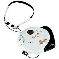 Sony D-SJ301 S2 Sports CD Walkman
