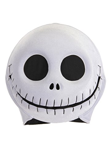 Disney Teen Jack - Nightmare Before Christmas Jack Skellington Mouth Mover Mask