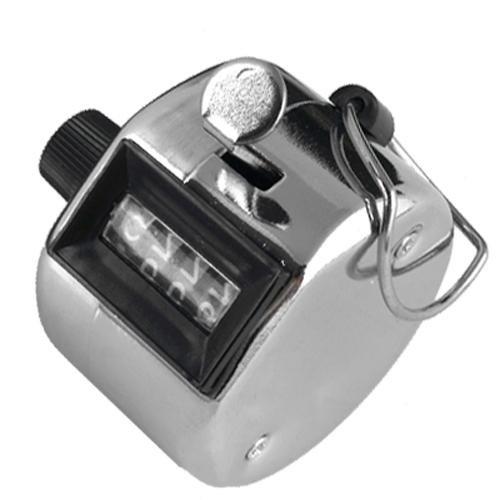 Ecloud Shop/® 2X Contador Manual Clickeador Click para Contar Personas