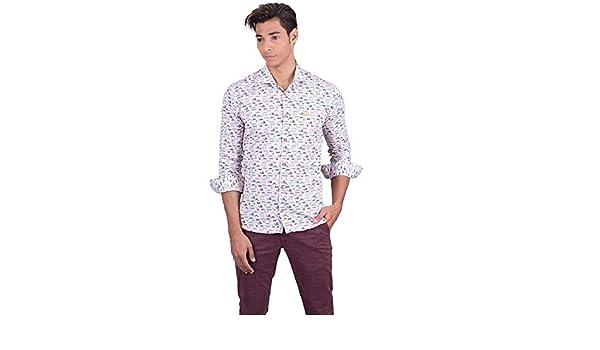 La Vespita Camisa con Varios Dibujos y Logo Vespa: Amazon.es: Ropa y accesorios