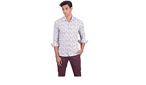 La Vespita Camisa con Varios Dibujos y Logo Vespa: Amazon.es ...