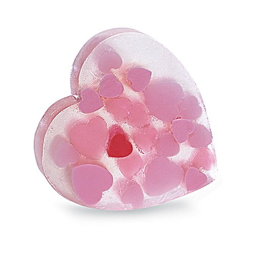 Primal Elements Soap Loaf, Heart Of Hearts, 5-Pound Cellophane Review