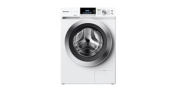 Panasonic NA-148XR1 Independiente Carga frontal 8kg 1400RPM A+++ ...
