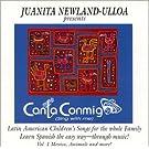 Canta Conmigo (Sing With Me) Vol.1 CD