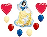 Disney Princess Snow White Party Balloon Decoration Kit